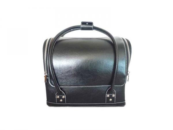 Парикмахерские сумки чемоданы.